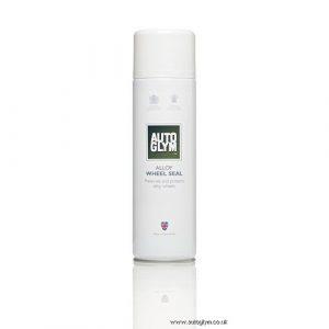 Autoglym Wheel Protector Spray Autoglym Alloy Wheel Seal