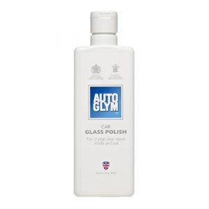 Autoglym Car Glass Polish Or Autoglym Fast Glas
