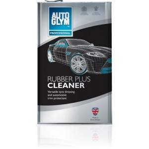 Autoglym Rubber Plus Cleaner