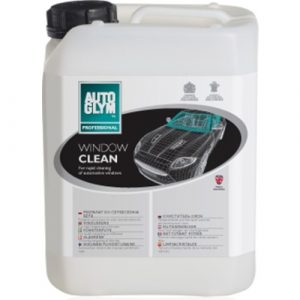 Autoglym Window Clean