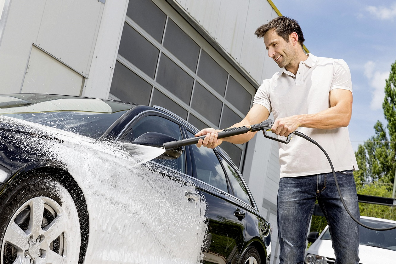 Carcleaning producten
