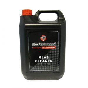 Black Diamond Glasreiniger