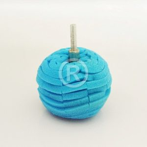 Polijst Bal boormachine Wheel polishing ball