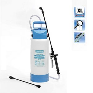 Gloria Cleanmaster Performance PF 50 drukspuit
