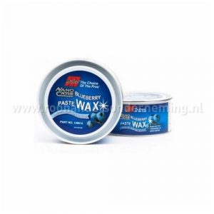 Malco Blueberry Paste Wax Nanocare